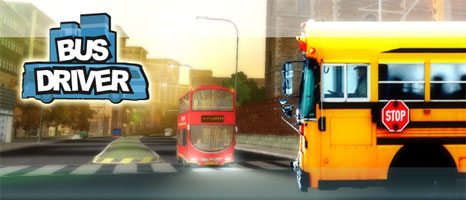 بازي Bus Driver Simulator براي كامپيوتر