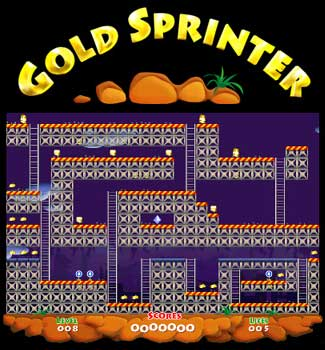 Gold Sprinter PC Game