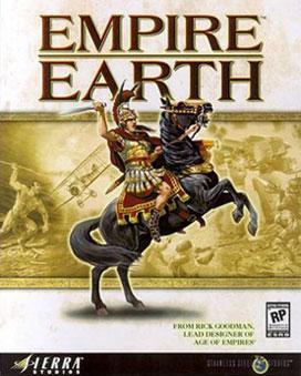 بازي استراتژيك امپراتوري زمين - Empire Earth