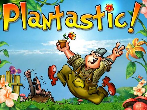 Plantastic PC Game