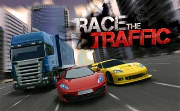 Race The Traffic - Android Game