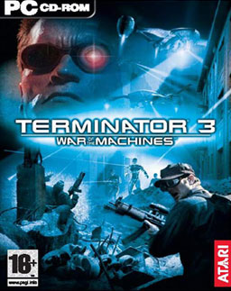 Terminator 3 - War of the Machines