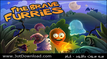 Brave Furries PC Game