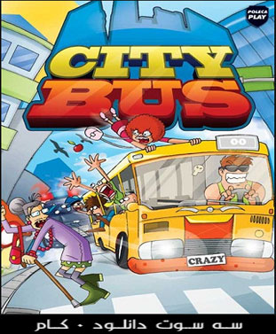 City Bus PC Game