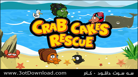 Crab Cakes Rescue PC Game