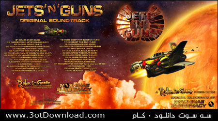 Jets'n'Guns PC Game