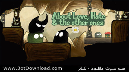 About Love PC Game