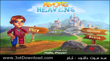 Among The Heavens PC Game