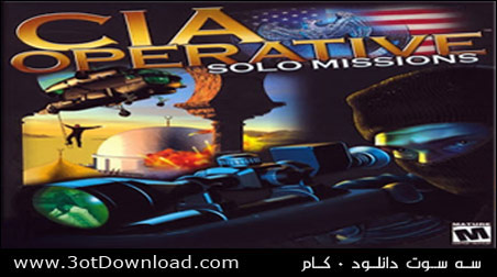 CIA Operative Solo Missions PC Game