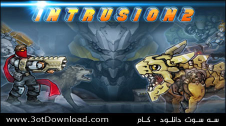 Intrusion 2 PC Game