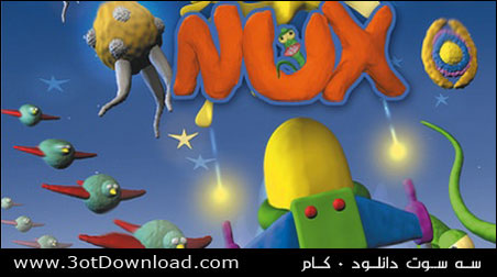 Nux PC Game
