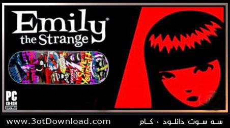 Emily the Strange PC Game