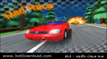 Mad-Race PC Game