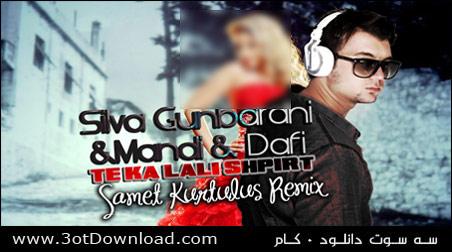 Silva Gunbardhi ft. Mandi & Dafi - Te Ka Lali Shpirt