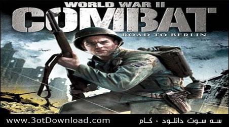 World War II - Combat Road to Berlin PC Game