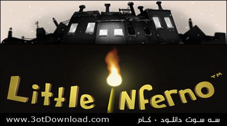 Little Inferno PC Game