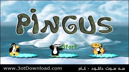 Pingus PC Game