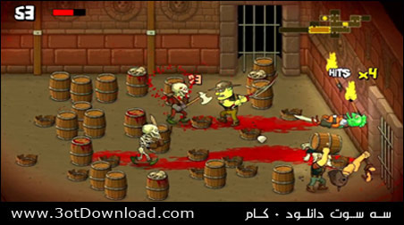Rampage Knights PC Game