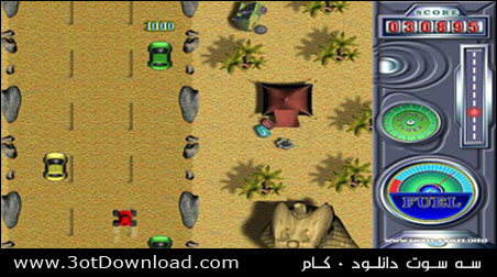 Road Rush 2 PC Game