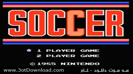 Soccer Nintendo