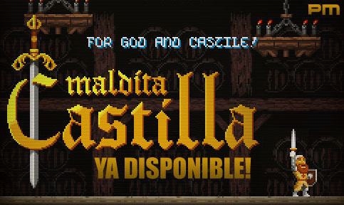 Maldita Castilla PC Game