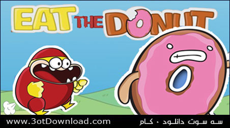 Eat The Donut PC Game