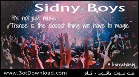 Sidny Boys Music