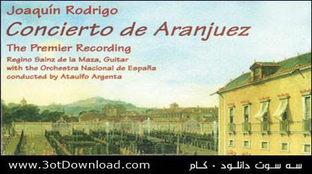 Joaquín Rodrigo - Aranjuez