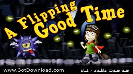 A Flipping Good Time PC Game