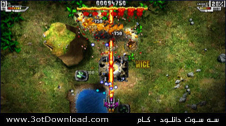 Sky Force Anniversary PC Game