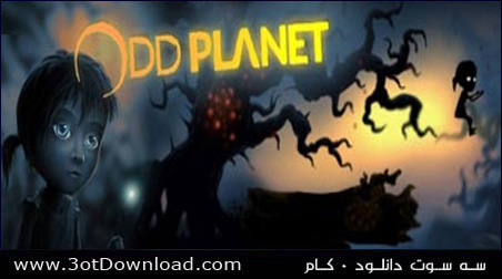 Odd Planet PC Game