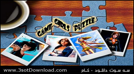 Game Girls Puzzle PC Game