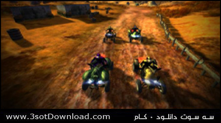 Quadro Racing PC Game