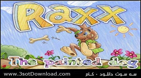 Raxx The Painted Dog PC Game