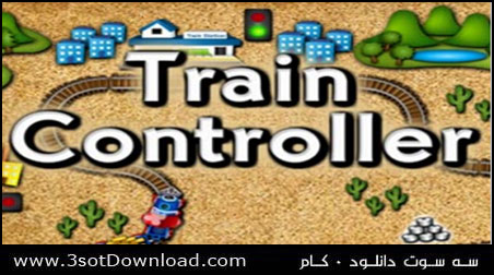 Train Controller PC Game