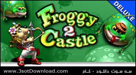 Froggy Castle 2