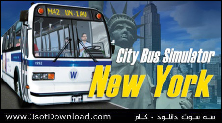 NewYork Bus Simulator PC Game