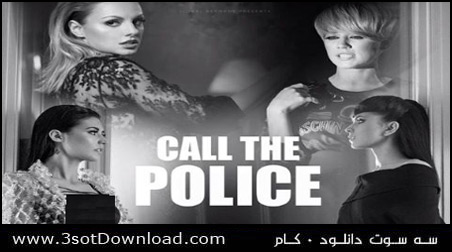 Alexandra Stan Ft Lori, Antonia, Inna G Girls - Call The Police