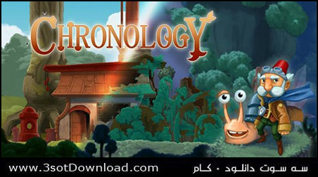 Chronology PC Game