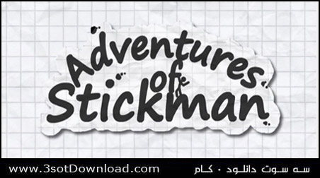 Adventures of Stickman