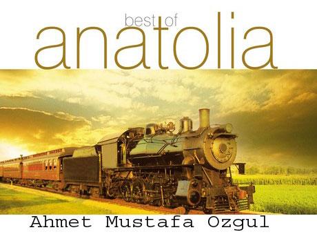 Ahmet Mustafa Ozgul - Bahar Gozlum