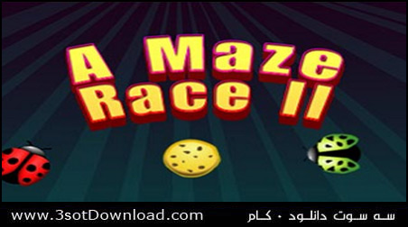 Maze Race 2 PC Game