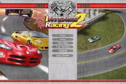 Intense Racing 2