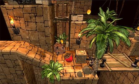 Tomato Jones PC Game