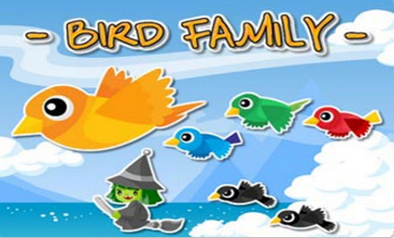 Bird Family PC Game