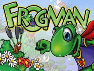 Frogman PC Game