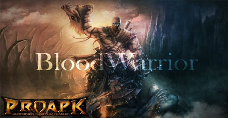 Blood Warrior Android