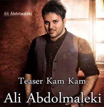 Ali Abdolmaleki - Kam Kam