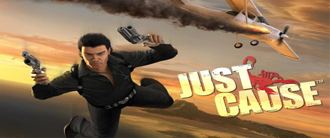 Just Cause 1 PC Game