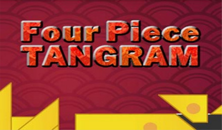 Four Piece Tangram PC game